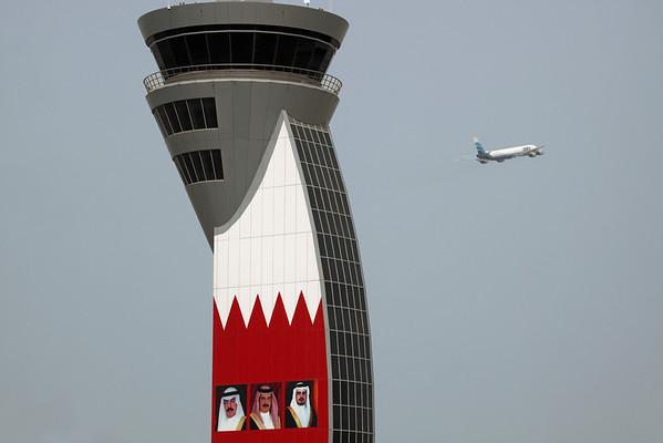 Bahrain Airport Part II 2013-