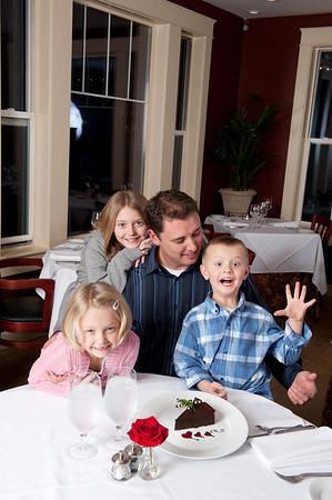 Single Parents, Whole Families