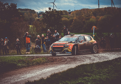 2019  Condroz Rally (Lorenz)