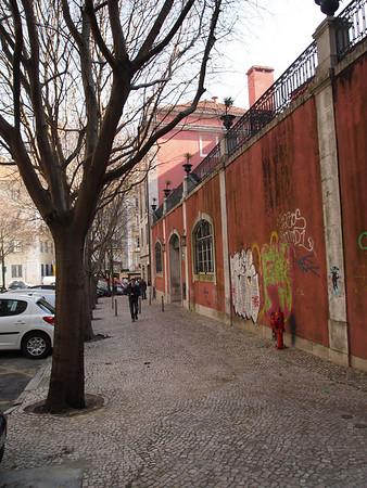 Lisbon '11