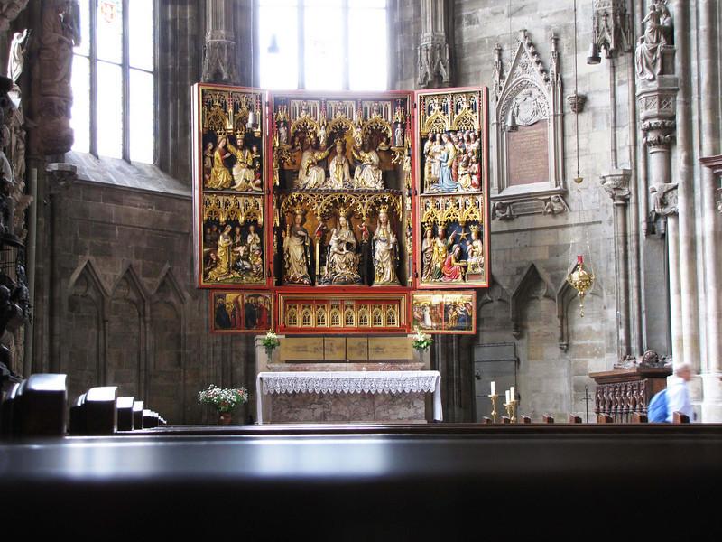 22-Wiener Neustädter Altar