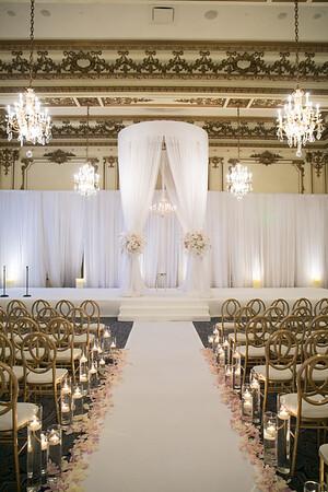 2014.11.01 Soulflower Design Studio Wedding Fairmont Hotel