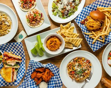 Beach Ave Bar & Grill