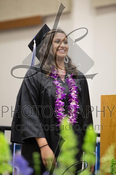 College of San Mateo 2016 Graduation