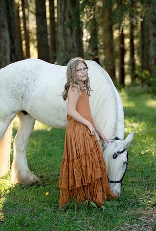 Anja Haberger Unicorn Session