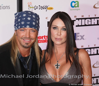 Celebrity Fight Night 2011
