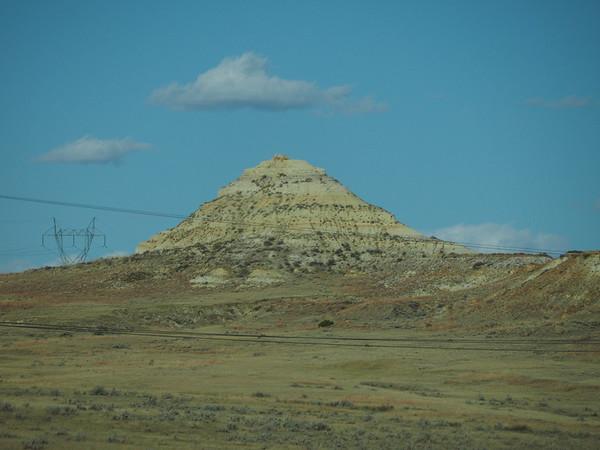 East Montana