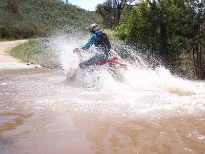 CR Brindies Ride 101017