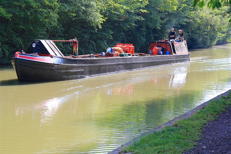 Grand Union Canal – Braunston