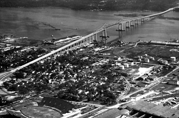 Mathews Bridge 1953.jpg