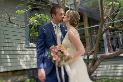 Michelle and Jon: First Look