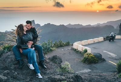 Jenni y Carlos (Preboda)