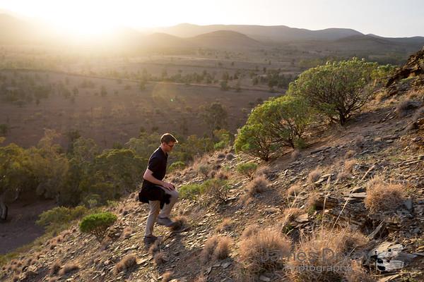 Alice Springs Trip