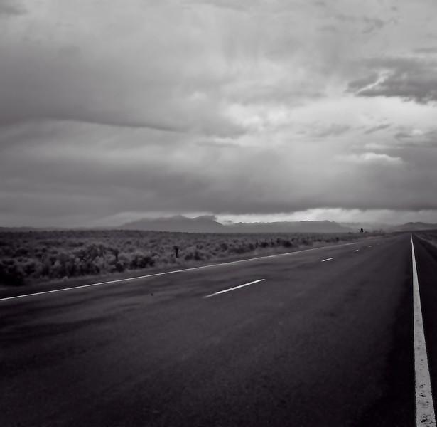 open road #7 3000x2400