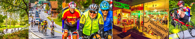 Cycle North Carolina - 2012 - Day 1