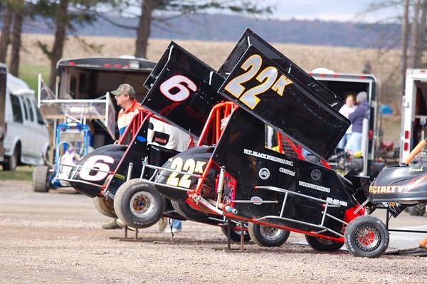 Chris Arner Memorial Race