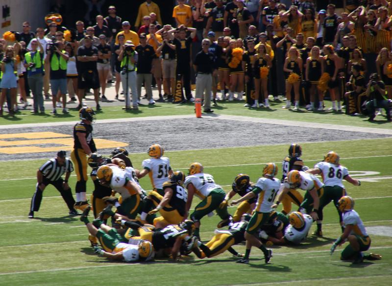 2016 Bison Football - Iowa 124.JPG