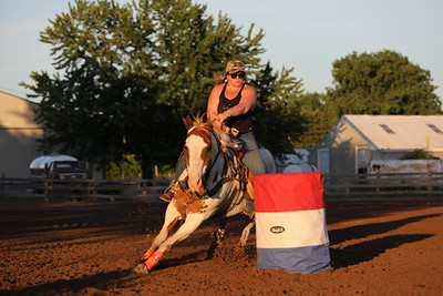 6-26 Run For The Money Barrel Race @ Lake Elmo