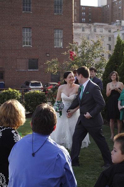 Michael & Kenna Ruiz/Icet Wedding!!! | 100514