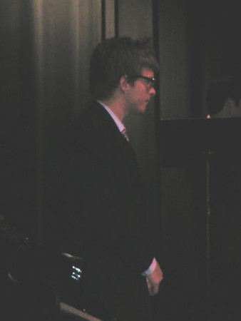 Jazz Concert - 22 Sep 2005