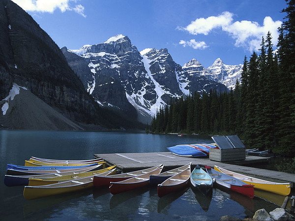 Banff/Jasper