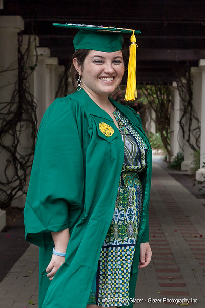 20170504-USF Cap and Gown