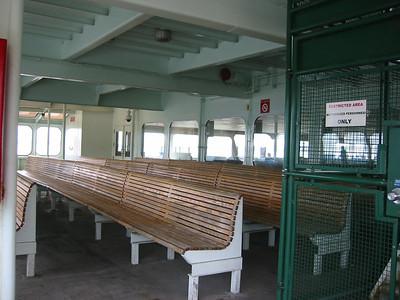 Mukilteo Ferry, WA