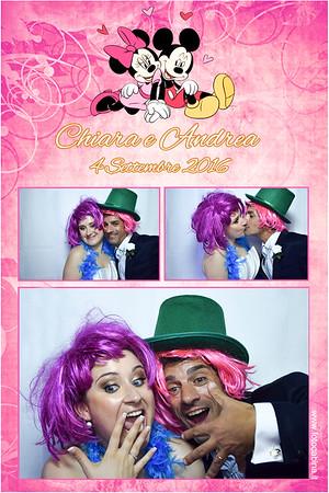 Matrimonio Chiara e Andrea Fotocabina Photobooth