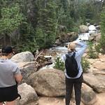 2019 07 30 Lynn Macvaugh Hiking