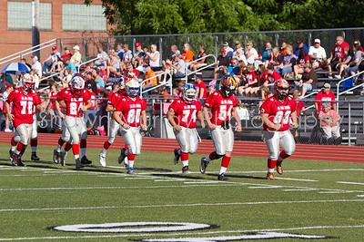 Big 30 Football 8-6-16 by Shawn Murray