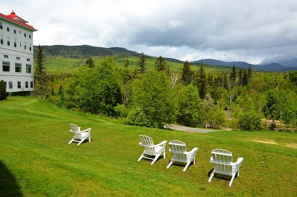 Bretton Woods, NH