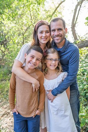 Penner Family - 2021