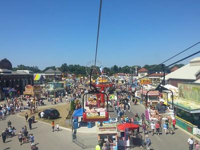 2017 Indiana State Fair