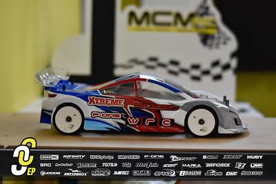 Locatelli - WRC STX 6