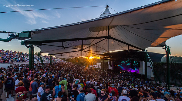 Widespread Panic - 08/03/19 - St. Augustine - The Amp