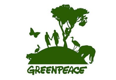 Our Contributions to Greenpeace