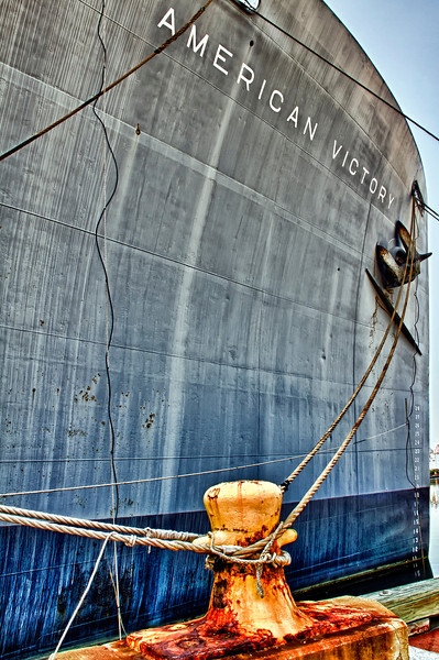 SS Amarican Victory