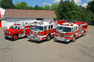 Northvale Fire Department