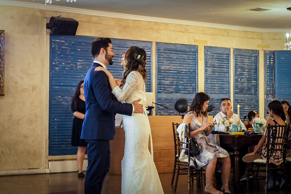 September 22, 2018 | Peter & Julie Wedding