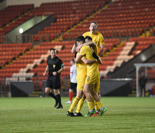 Clyde v Airdrieonians (2.4) 26 12 20