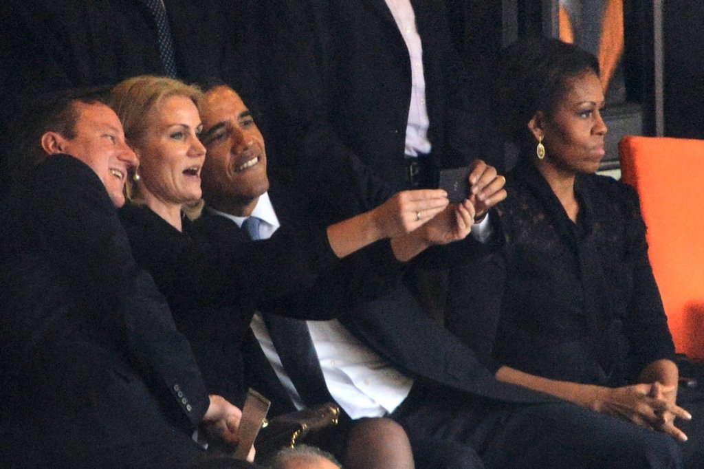 ". <p>6. BARACK OBAMA <p>If you like your sad excuse for a president, you can keep him. <p><b><a href=\'http://nypost.com/2013/12/14/obamas-selfie-presidency-its-all-about-me/\' target=""_blank\""> HUH?</a></b> <p>    (Roberto Schmidt/AFP/Getty Images)"