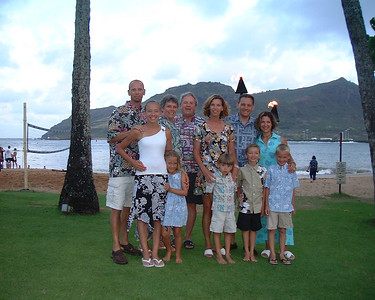 Kauai 2004