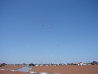 Fargo Parks Kite Contest