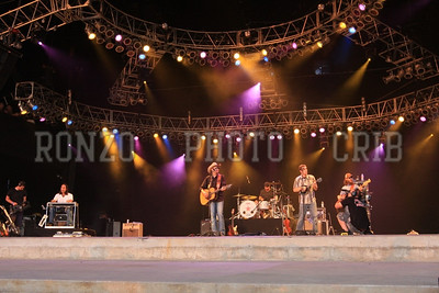 Jason Boland and the Stragglers 2009