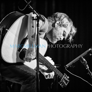 Anders Osborne Acoustic Band @ The Hall at MP (Fri 6/17/16)