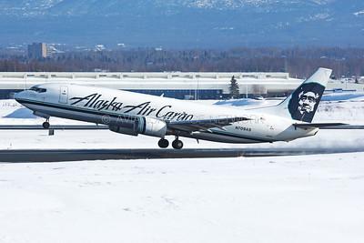 Alaska Air Cargo