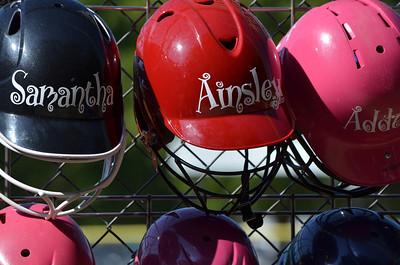 2013 Girls Softball