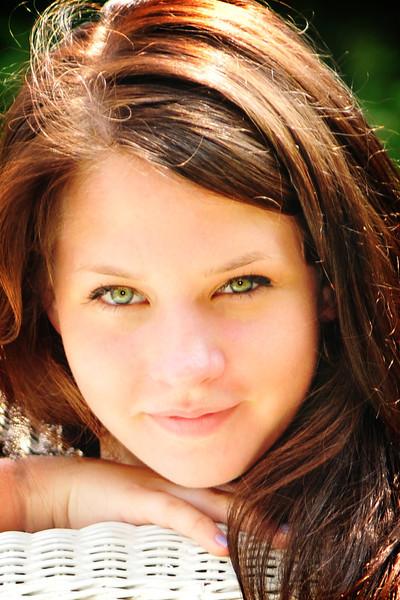 Hannah's Senior Pics