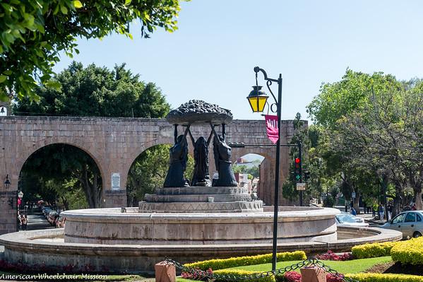 Miscellaneous Photos From Morelia Mexico