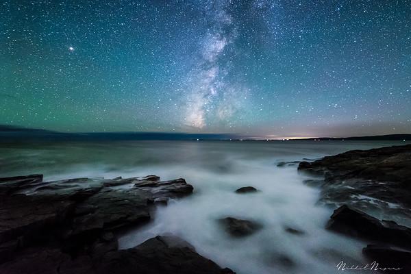 Stars and Suds